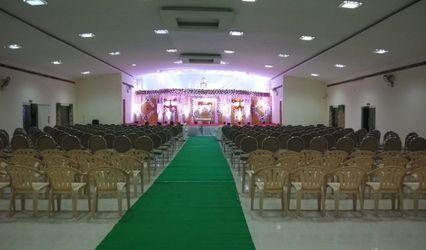 Nunnas Subhagya Convention