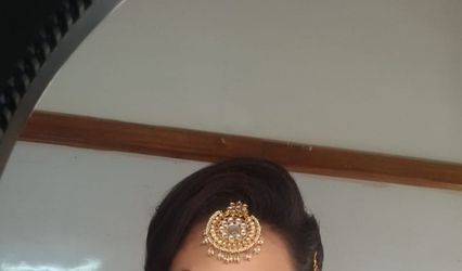 Oasis Womens Beauty Salon And Bridal Studio