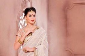 Ethnic Designer Sarees and Kurtis