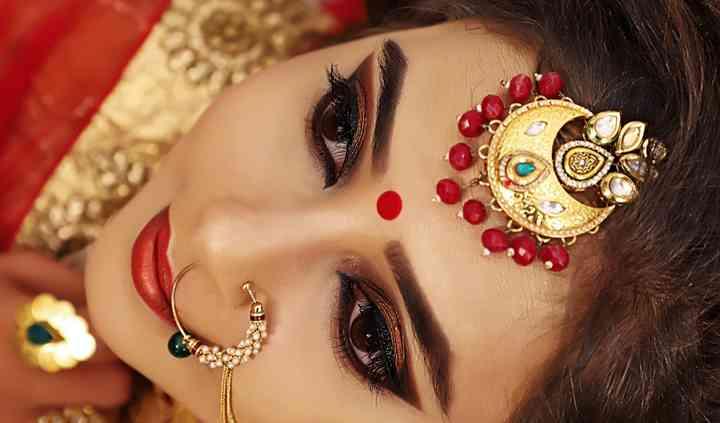 Ishani Beauty Parlour, Udaipur