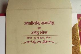 Lakshay Graphics & Printers