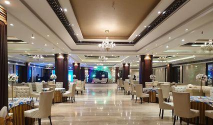 Petal Banquets