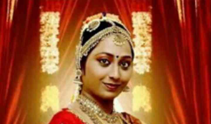 Chennai Bridal Makeup