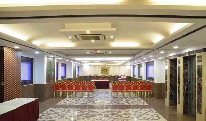 Melrose Inn, Aligarh