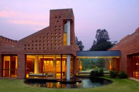 The Westin Sohna Resort and Spa