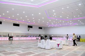 Paras Jyoti Banquet Hall, Aligarh