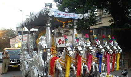 Karan Arjun Brass Band