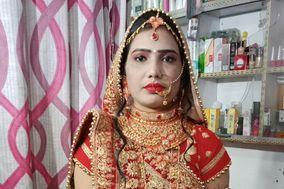 Kajal Beauty Parlor