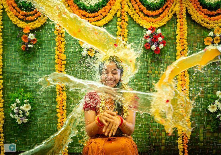 Bridemaking