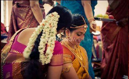 Sushma Mathur Makeup Studio
