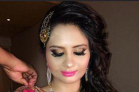 Make Up By Chandni Girdhar