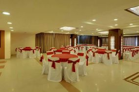 Skyz Restaurant & Banquets