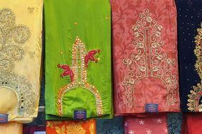 Paridhan's Lifestyle, Amritsar