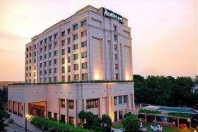 Radisson Hotel, Varanasi