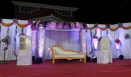 Joy & Fun Decorators, Chennai