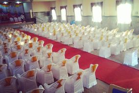 Shabnam Function Hall
