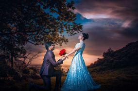 The Wedding Saga by Gaurav Khendria