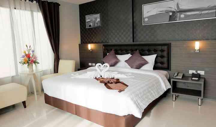 Hotel Kings L Grand