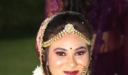 Jaya Saini MUA