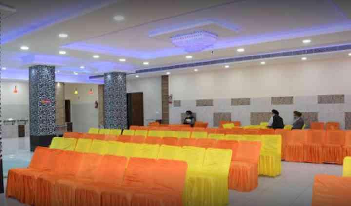 Jandu Grand Banquet, Ludhiana