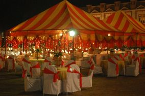 Oberoi Tent & Caterers