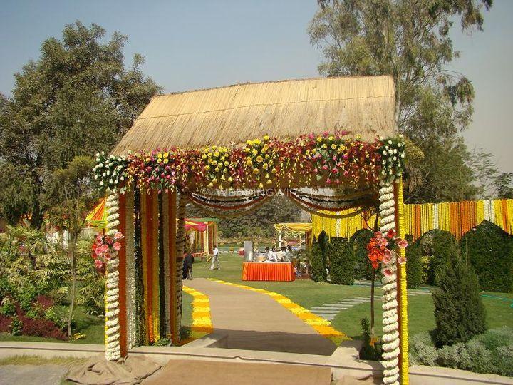 Wele To Super Tent House & Super Tent House Delhi - Best Tent 2018