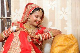 Vijeta Jain Makeup Artist