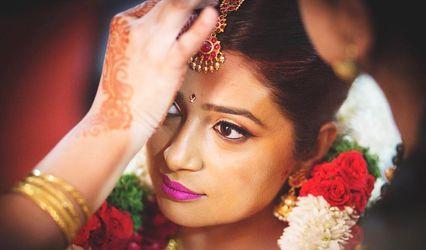 Tanvi Kochar Makeup & Hair, Kailash Colony