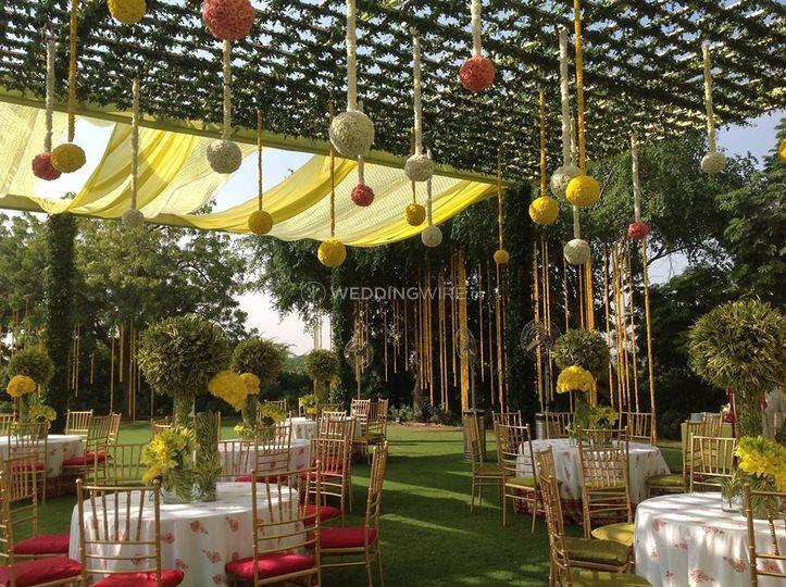 Bombay Tent House