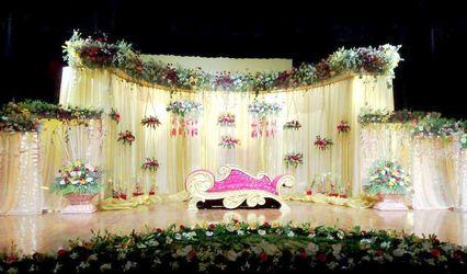 Anupam Mandap Decorators.