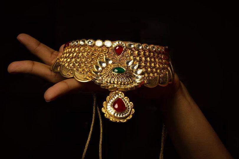 Kashvi Jewels