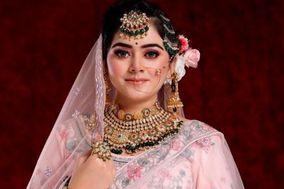 Makeup Tales By Chitrangi