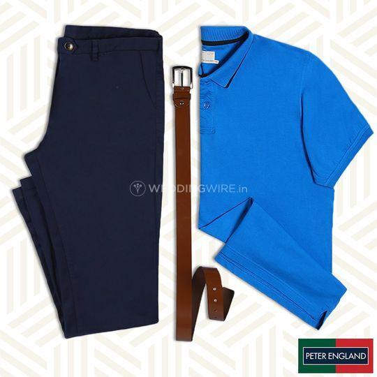 Menswear from Peter England, Sarojini Nagar | Photo 24