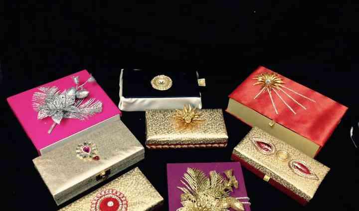 Alai, gifting and wrapping
