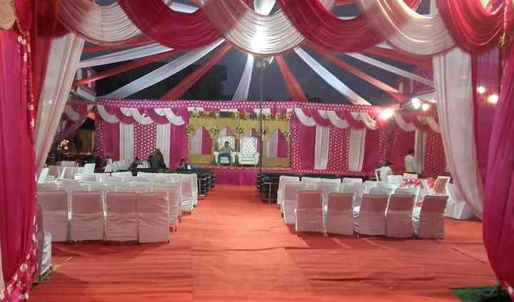 Rohini Tent House