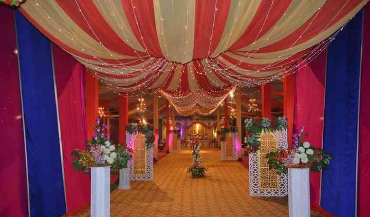 City Palace Banquets