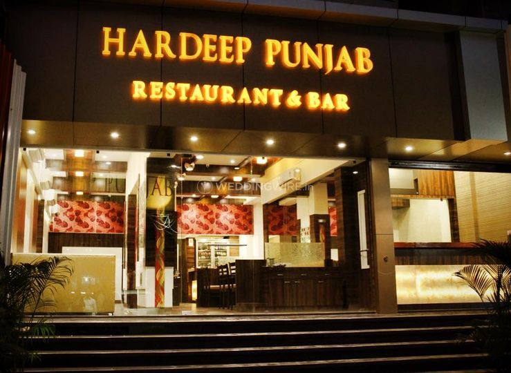 Hardeep Punjab