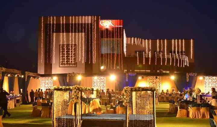GM Resorts