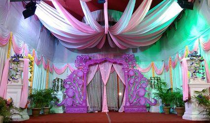 Girish Wedding Planner And Cards