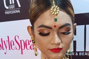 Tanisha Makeover, Lucknow