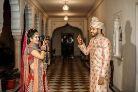 Love Struck Wedding Photography By Eshan Verma