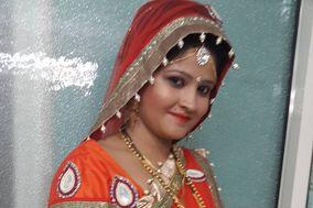 Elegance Beauty Salon by Bhawna