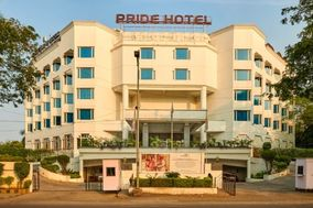 The Pride Hotel Nagpur