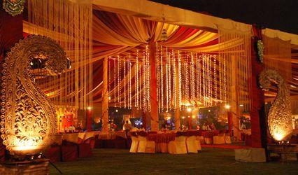 Arpan Tent & Event