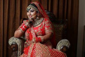 Sheen Beauty Parlour, Meerut Cantt