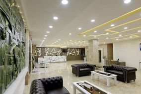 Hotel KVC International