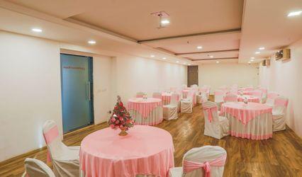 Hotel Konark Inn, Indore