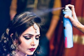 Bridal Beauty by Shahin Shaikh