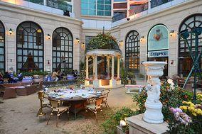 The Royal Plaza Hotel