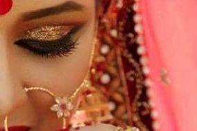 Makeovers By Ruchika Chawda, Durg